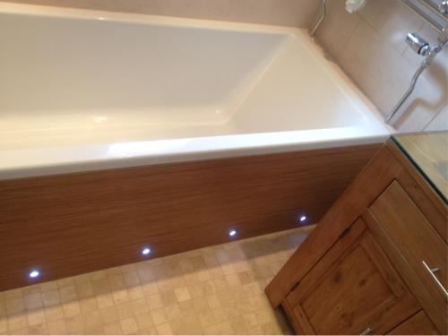 New Bathroom Installation In Gillingham Dorset Sp8 John Charles Plumbing Heating