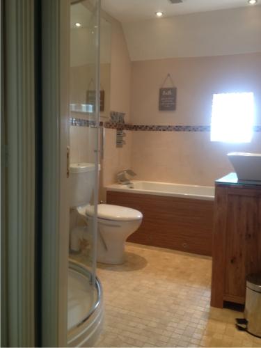 New Bathroom Installation in Gillingham Dorset (SP8)   John Charles